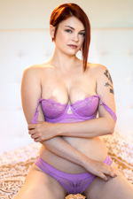 Bree Daniels Picture
