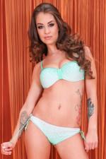 Angelina Brill Picture