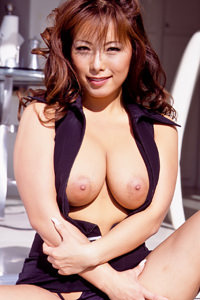 Picture of Fujiko Kano