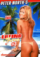 Latina Fever #03 Dvd Cover