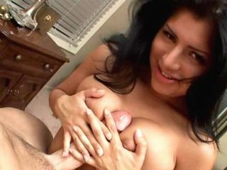 DOUBLE BLOWJOB- Tiana Lynn free HD Porn Video -