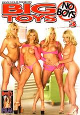 Big Toys No Boys #03