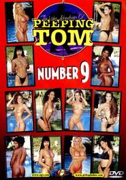 Peeping Tom #09 DVD Cover