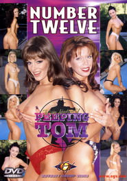 Peeping Tom #12 DVD Cover