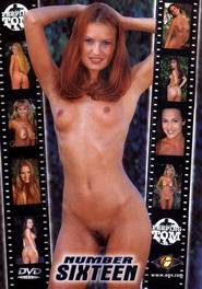 Peeping Tom #16 DVD Cover