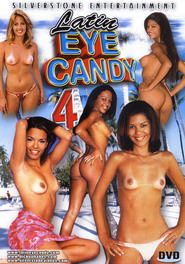 Latin Eye Candy #04 DVD Cover
