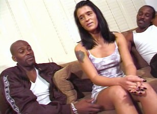 Best Of GangLand #03 Lex vs Mandingo, Scene #08