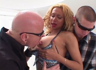 Best Of Transexual Prostitutes #02, Scene #02