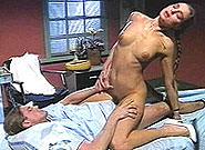 Nurse Nancy, Scene #3