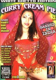 Curry Cream Pie #02 DVD Cover