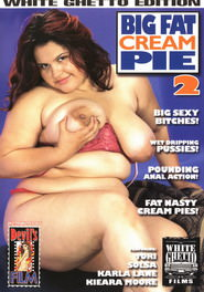 Big Fat Cream Pie #02 DVD Cover