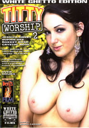Titty Worship #02 DVD Cover