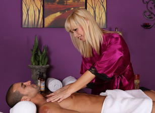 Vidéos de massages nuru