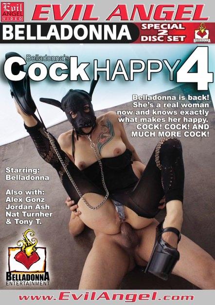 Cock Happy #04