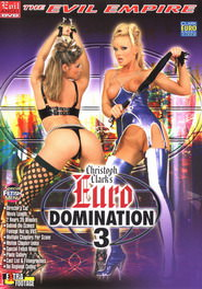Christoph Clarks Euro Domination 3 DVD