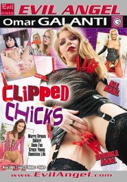 Clipped Chicks DVD