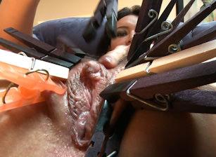 Buttman Pussy Torture Escena 16