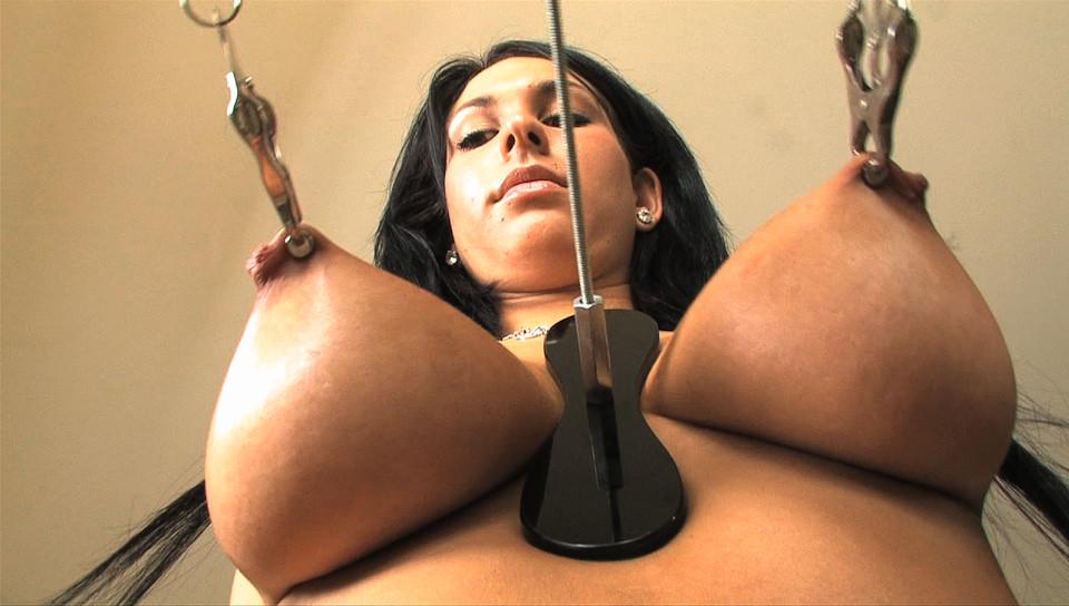 Big Tit Bondage Video 77