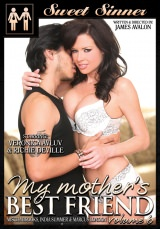 My Mother's Best Friend Volume 06 Dvd Cover