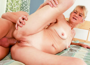I Wanna Butt Fuck Your Grandma #03, Scene #01