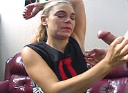 Adult Videos : Armpit Confidential #03 - Natasha Rose!