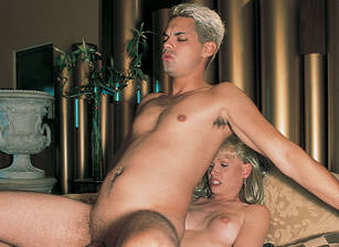 Transsexual Prostitutes #17, Escena 4