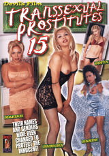 Transsexual Prostitutes #15