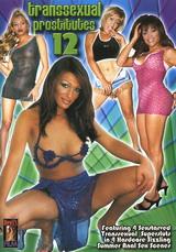 Transsexual Prostitutes #12