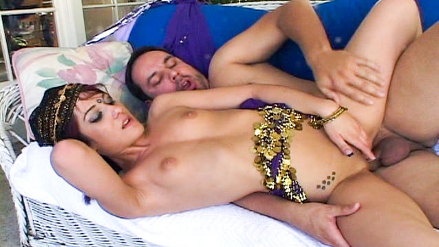 Hot Indian Pussy #07, Scene #01
