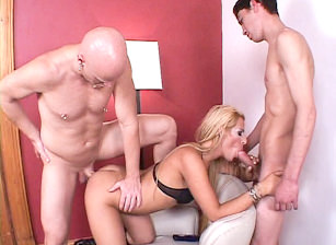 Transsexual Teens #03, Scene #02