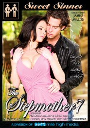 The Stepmother #07 DVD Cover