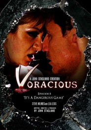 Voracious - Season 01 Episode 08 DVD Cover
