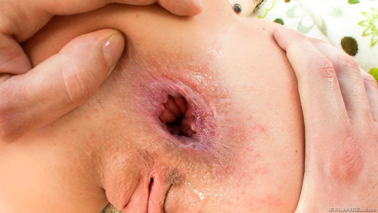 Mike Adriano's Tattooed Anal Sluts (2012)