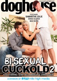Bi-Sexual Cuckold #02 DVD Cover