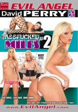 Download David Perry's Assfucked MILFs #2
