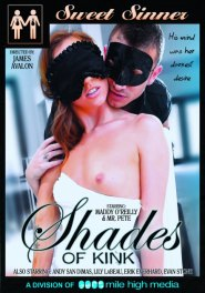 Shades of Kink DVD Cover