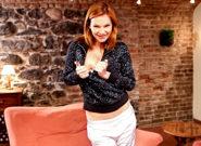 Casting #55 Tarra White, Scene #01
