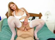 Adult Videos : 300 Inches Of lady-boy sex stick!