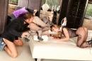 Slutty Girls Love Rocco #5 (2013)