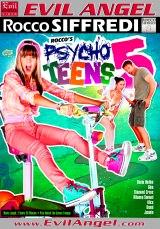 Rocco's Psycho Teens #05