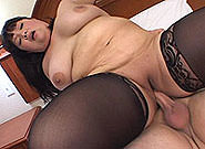 big fat cream pie #04, Scene #1