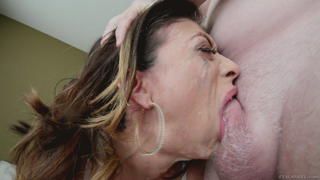 Screenshot 4 from the Jonni Darkko's Gag Reflex