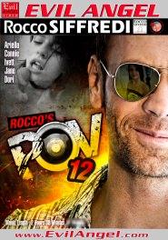 Rocco's POV #12 DVD