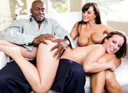 BTS-Lex VS Lisa Ann