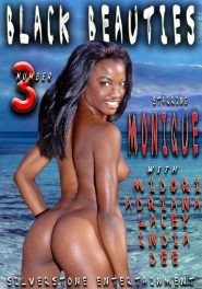 Black Beauties #03 DVD Cover