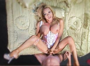 Best Of Up Close Transsexual POV, Scene #05