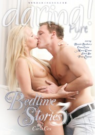 Bedtime Stories #03 DVD Cover