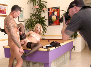 BTS-MILFs Love It Harder #03