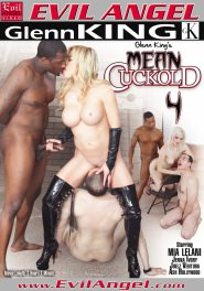 Mean Cuckold #04 DVD Cover