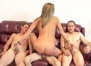 We Wanna Gang Bang Your Mom #17, Scene #01